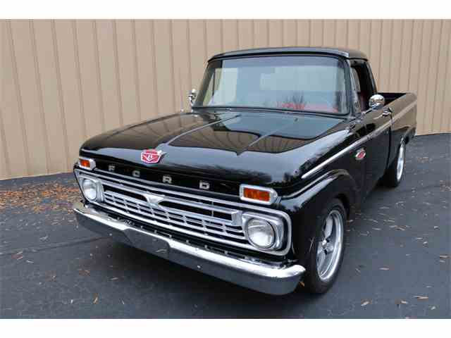Picture of '65 F100 - MPXI