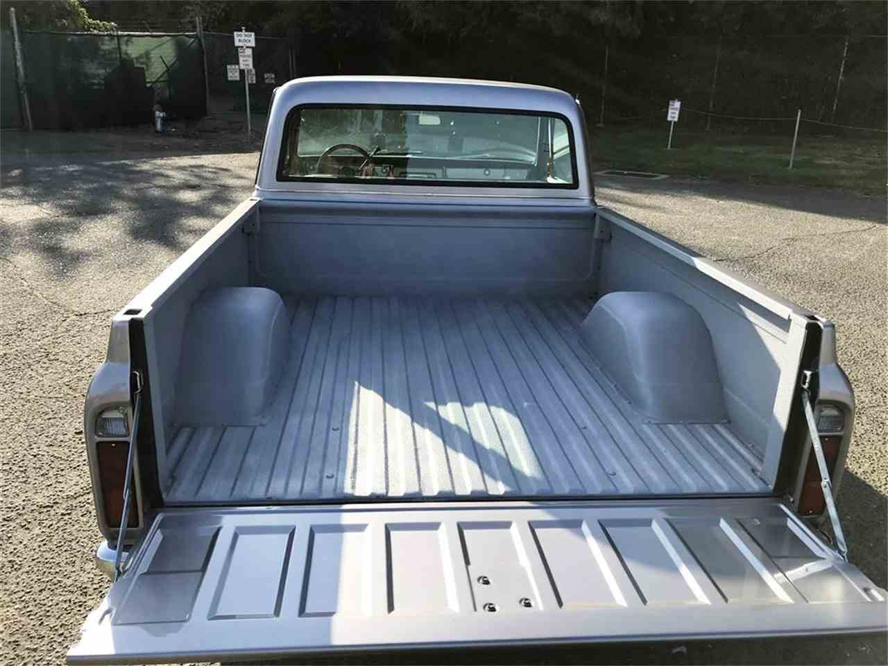 Large Picture of '69 C/K 10 - MSUH