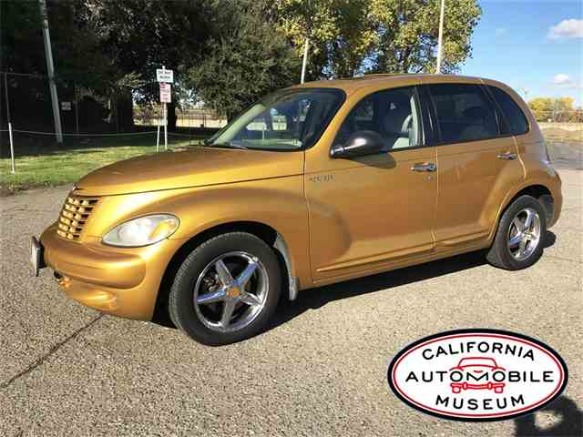Picture of '02 PT Cruiser - MSUI