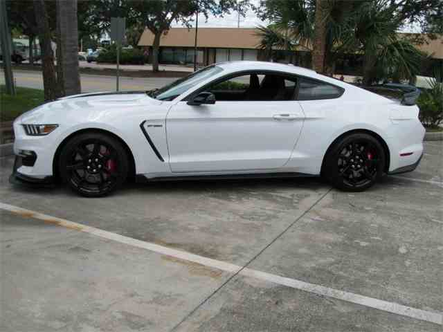 Picture of '19 GT350 - MSV0