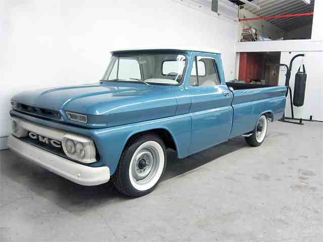 Picture of Classic '64 GMC C/K 10 located in CALIFORNIA Offered by MP Classics World - MSV7