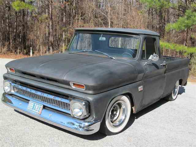 Picture of '66 C10 - MSVE