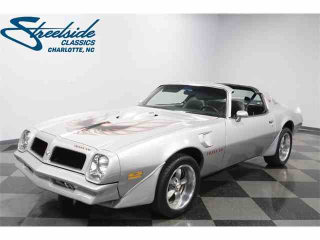 Picture of '76 Firebird Trans Am - MSW4