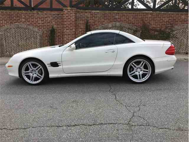Picture of '04 SL500 - MSW6