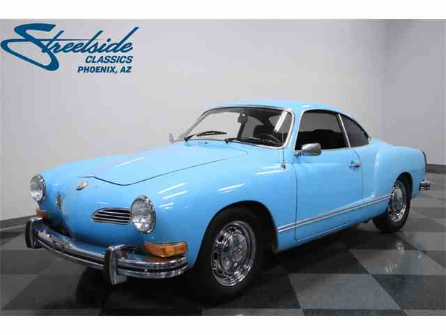 Picture of '74 Karmann Ghia - MSWG