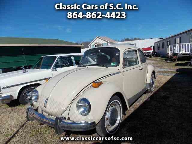 Picture of '73 Beetle - MSWJ