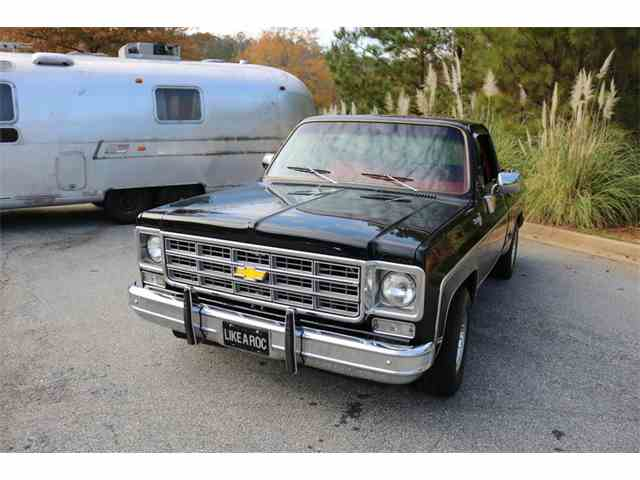 Picture of '78 C10 - MSWL