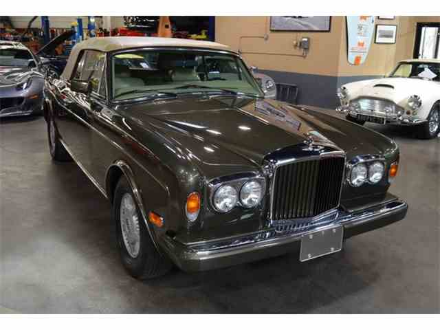 Picture of '87 Continental - MQ7A