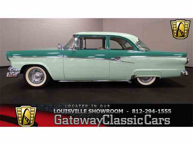 Picture of '56 Customline - MSWW