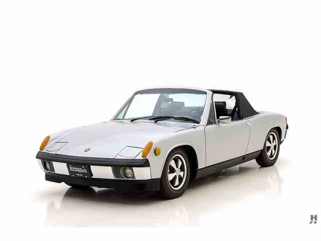 Picture of 1970 Porsche 914/6 located in Missouri Offered by Hyman Ltd. Classic Cars - MSX0