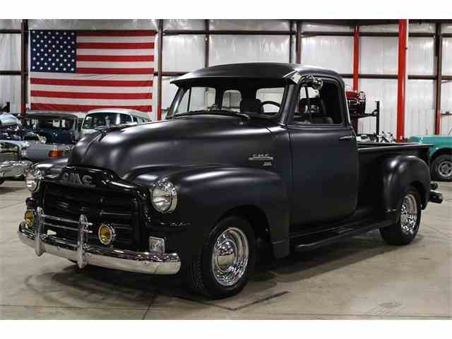 Picture of '54 Pickup - MSXF