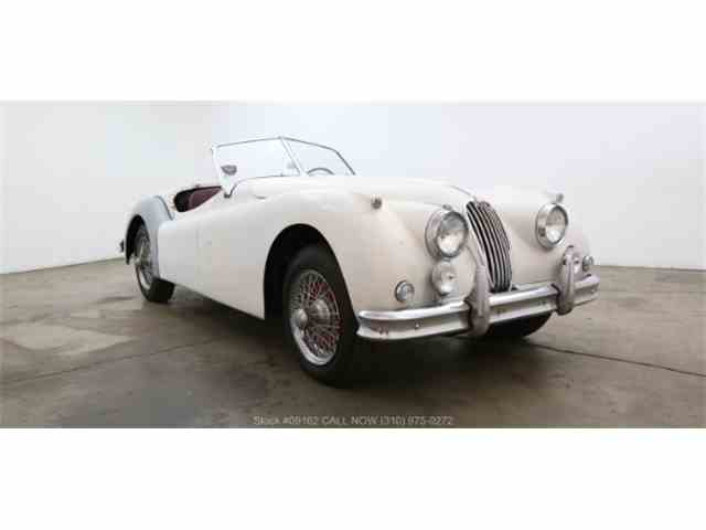 Picture of '57 XK140 - MSXG