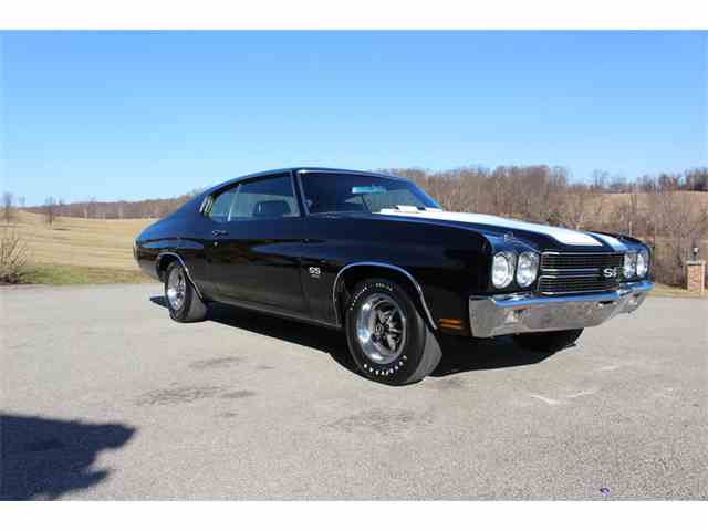 Picture of '70 Chevelle SS - MSXH