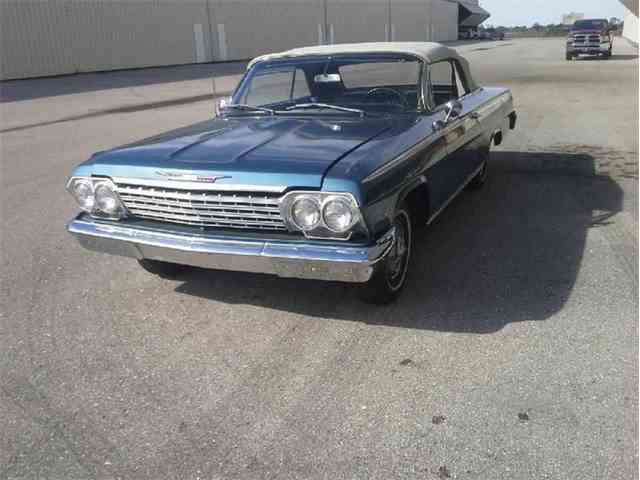 Picture of '62 Impala - MSY9