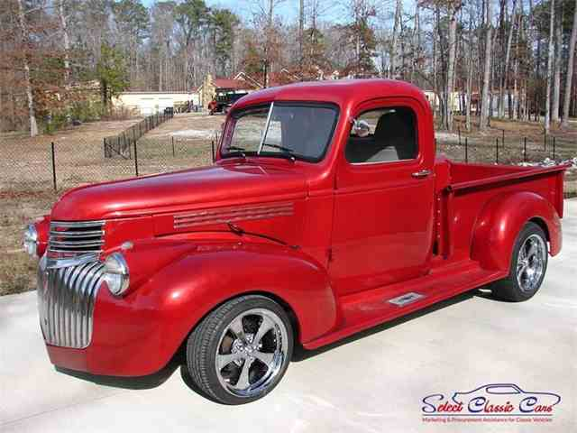 Picture of '46 Pickup - MSYH