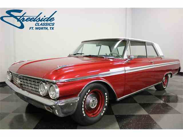 Picture of '62 Galaxie 500 - MSYJ
