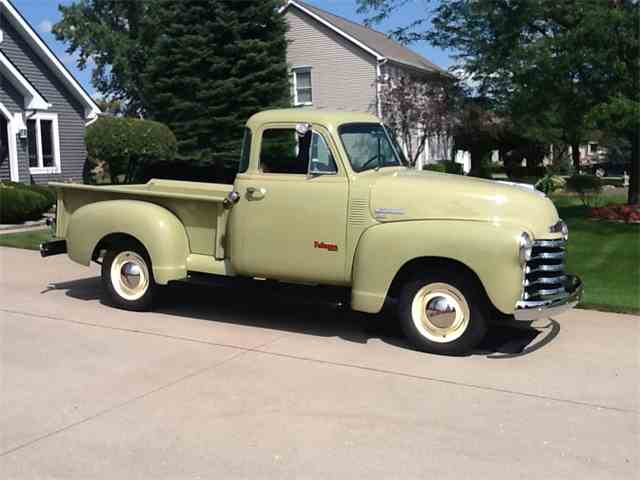 Picture of '51 5-Window Pickup - MQ7H