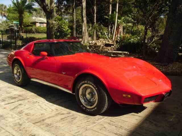 Picture of '77 Corvette - MSYR