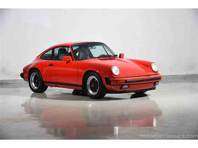 Picture of 1988 911 located in Farmingdale New York - $59,900.00 Offered by Motorcar Classics - MSZB