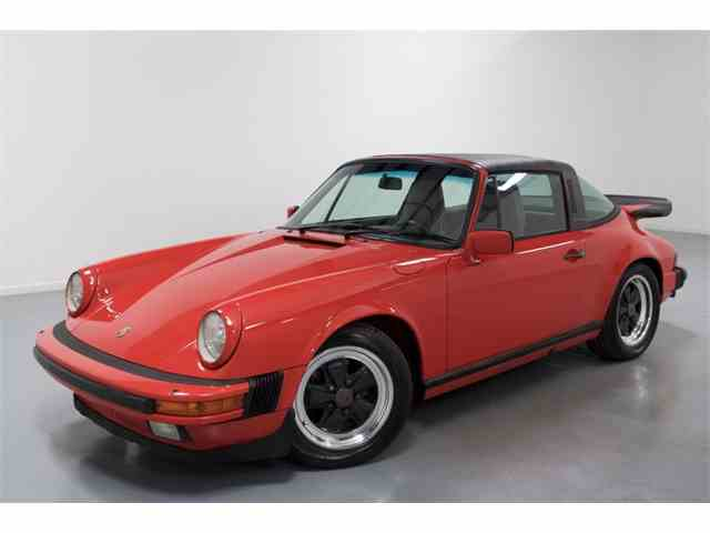 Picture of '86 911 - MT0P
