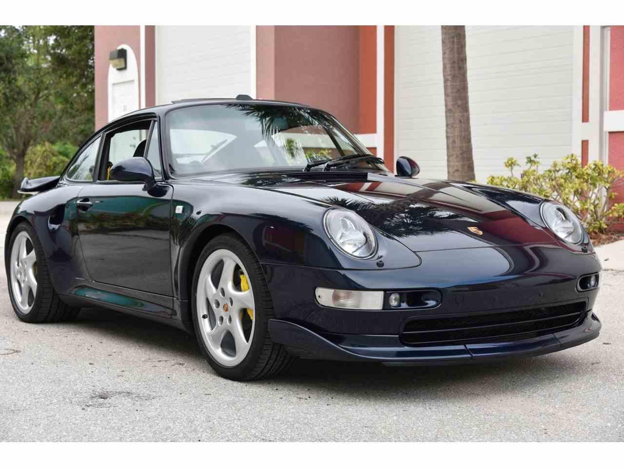 Classic Porsche for Sale on ClassicCars.com