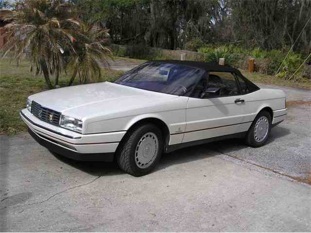 Picture of '91 Allante - MT1Q