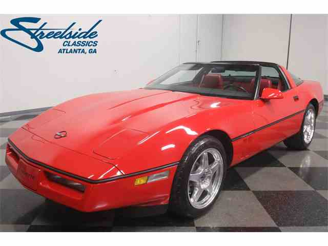 Picture of 1985 Corvette - $17,995.00 Offered by Streetside Classics - Atlanta - MT3A
