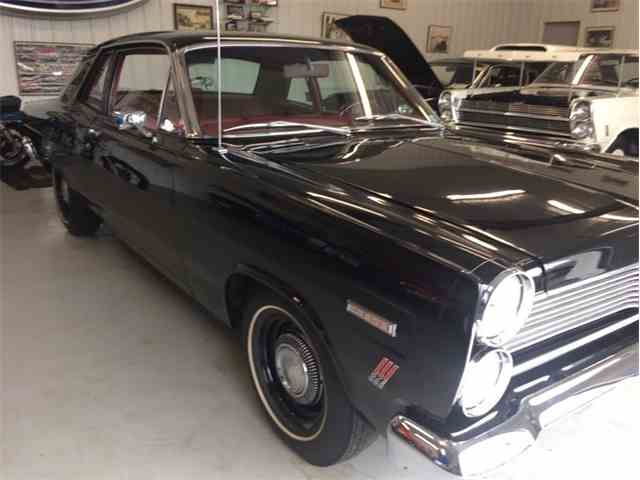 Picture of '67 Comet - MT3R
