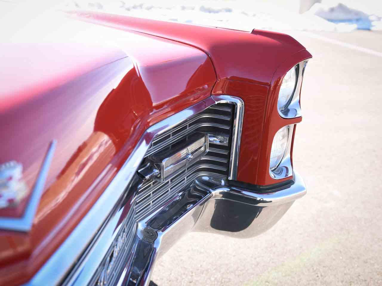 1966 Cadillac DeVille for Sale | ClassicCars.com | CC-1064162