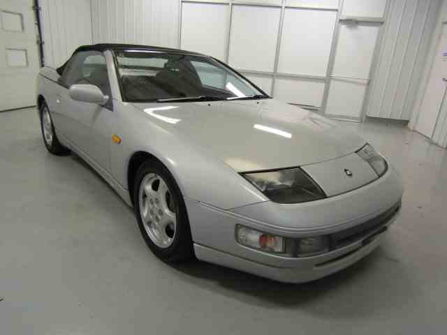 Picture of '92 Fairlady 300ZX - MT44
