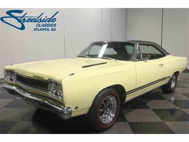 Picture of '68 GTX - MT45