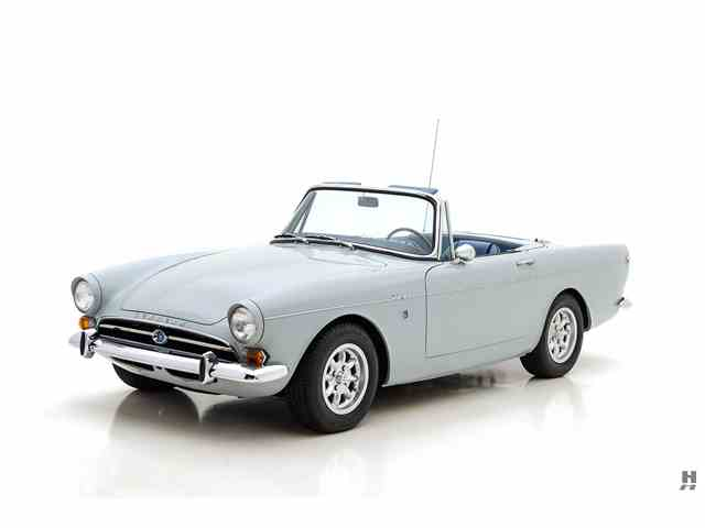 Picture of Classic '65 Sunbeam Tiger - $149,500.00 Offered by Hyman Ltd. Classic Cars - MT51