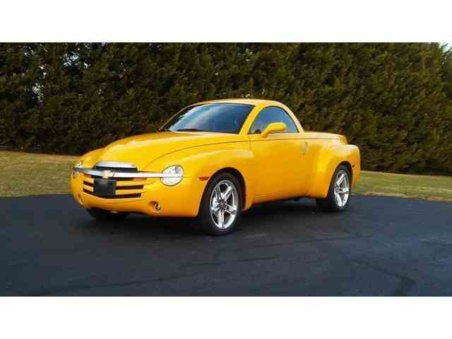 Picture of '03 SSR - MT5C