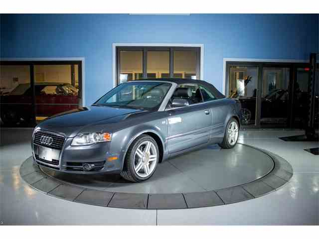 Picture of '07 A4 - MT6Z