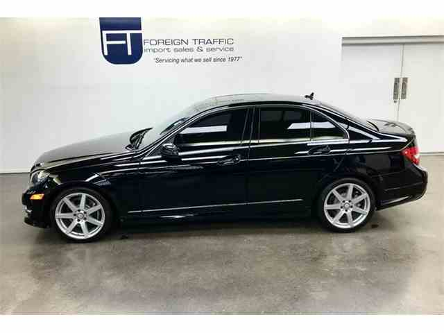 Picture of '14 C-Class - MT7G