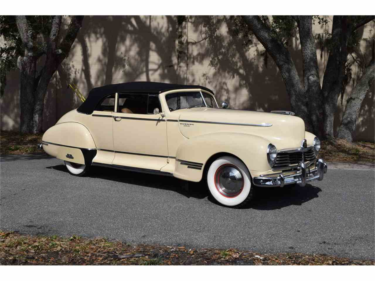 Classic Hudson for Sale on ClassicCars.com