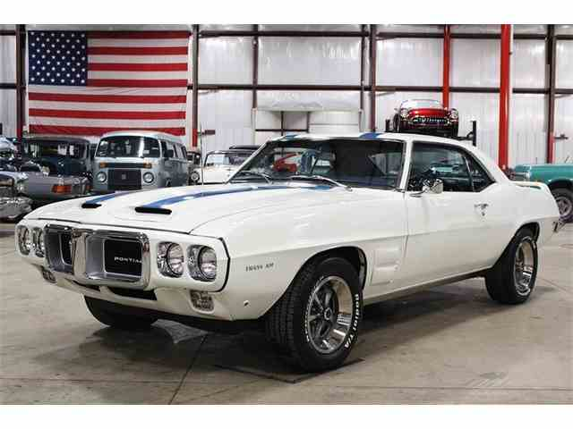 Picture of '69 Firebird - MTA7