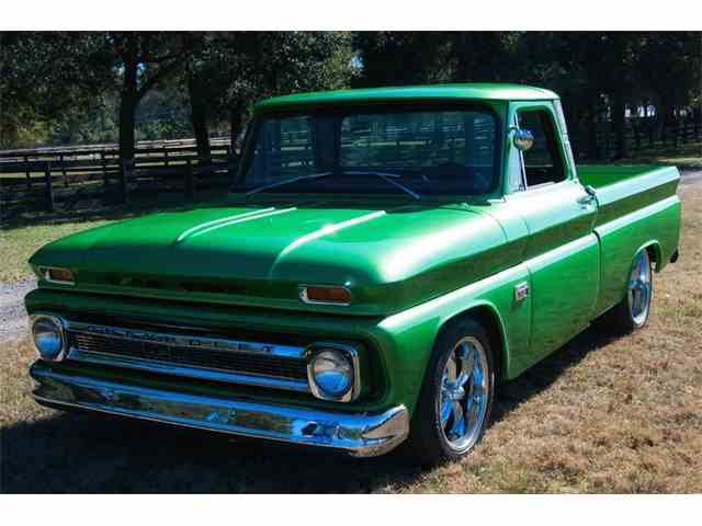 Picture of '66 C10 - MTAE