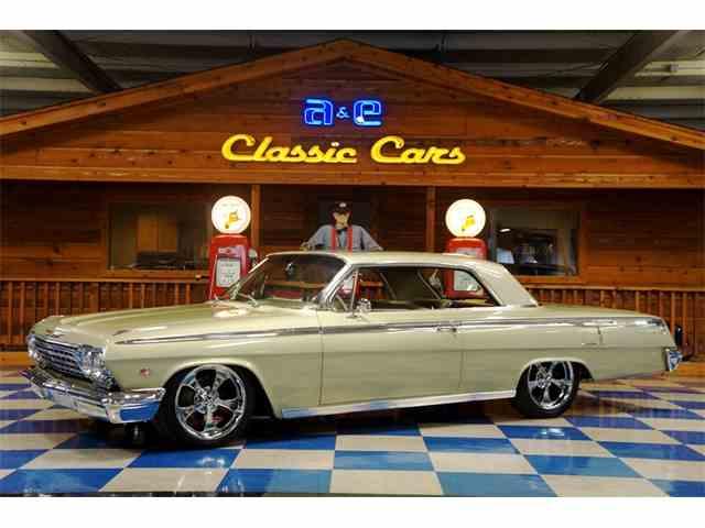 Picture of '62 Impala - MTAJ