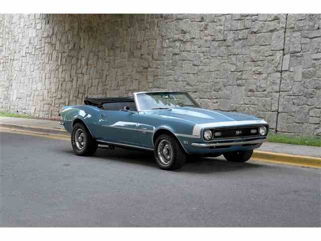 Picture of '68 Camaro RS/SS - MTAM