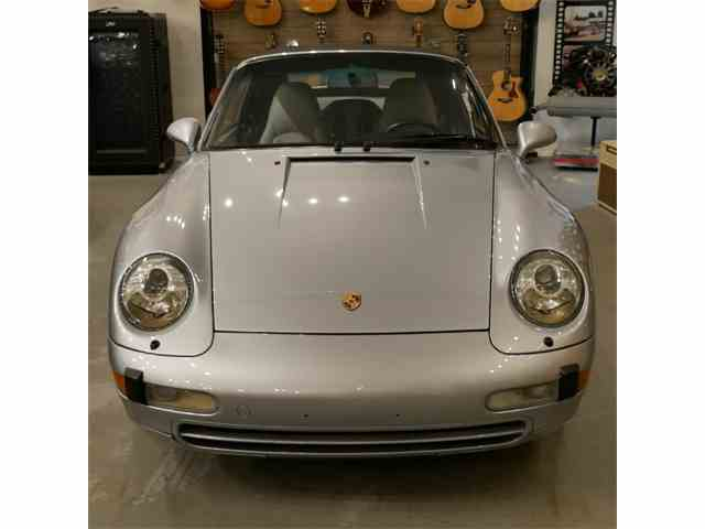 Picture of '95 911 - MTAZ