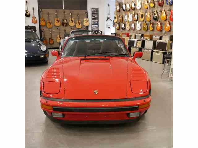 Picture of 1988 Porsche 911 located in Florida Offered by Walt Grace Vintage - MTB0
