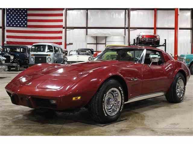 Picture of '75 Corvette - MTC9