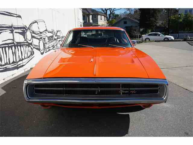 Picture of 1970 Dodge Charger located in Fairfield California - $42,990.00 Offered by Specialty Sales Classics - MTCF