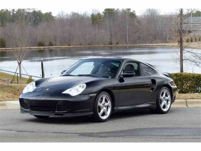 Picture of '02 911 Turbo - MTCK