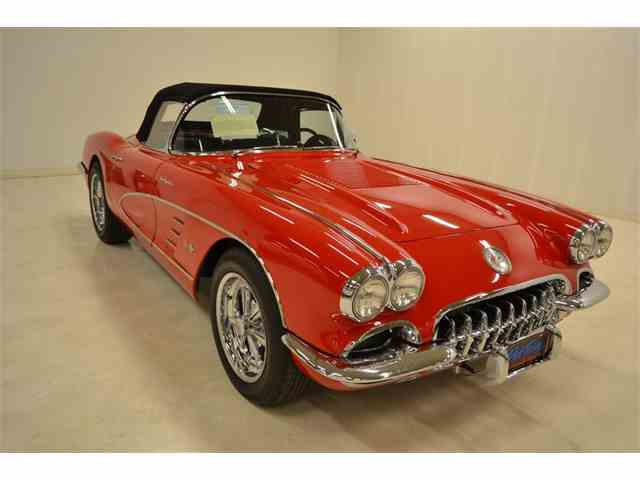 Picture of '58 Corvette - MTCM