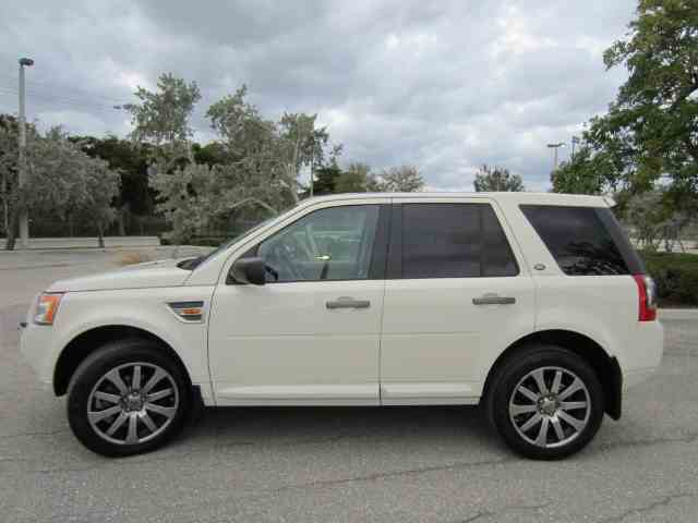Picture of 2008 LR2 located in Florida Offered by Autosport Group - MTCY