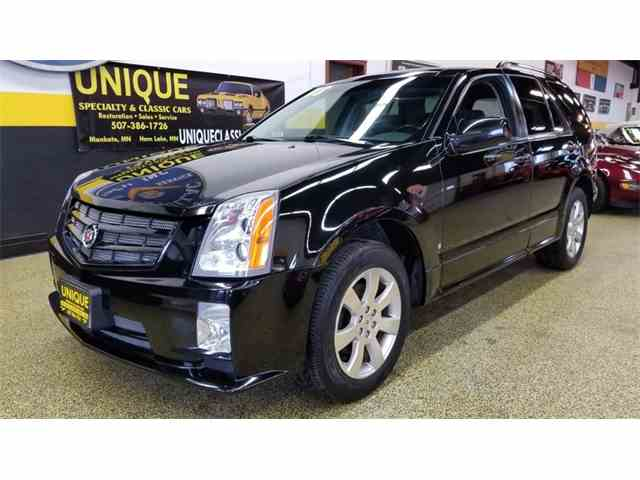 Picture of 2008 Cadillac SRX Offered by Unique Specialty And Classics - MTD0