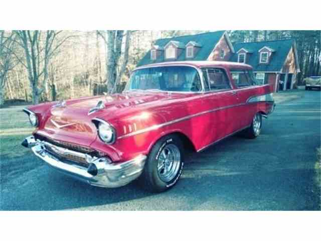 Picture of '57 Nomad - MTD6