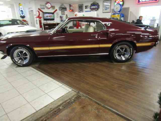 Picture of '69 Mustang - MTDE